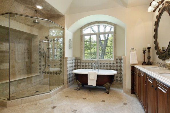 bigstock-Master-Bath-With-Large-Glass-S-7169236